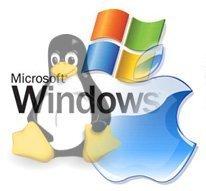 Apple vs linux vswindows